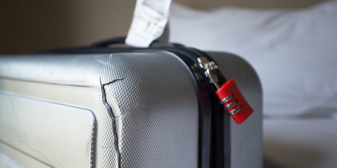Bagaglio danneggiato come ottenere il rimborso per valigia rotta
