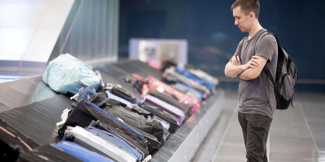 bagaglio mano consigli problemi aeroporto