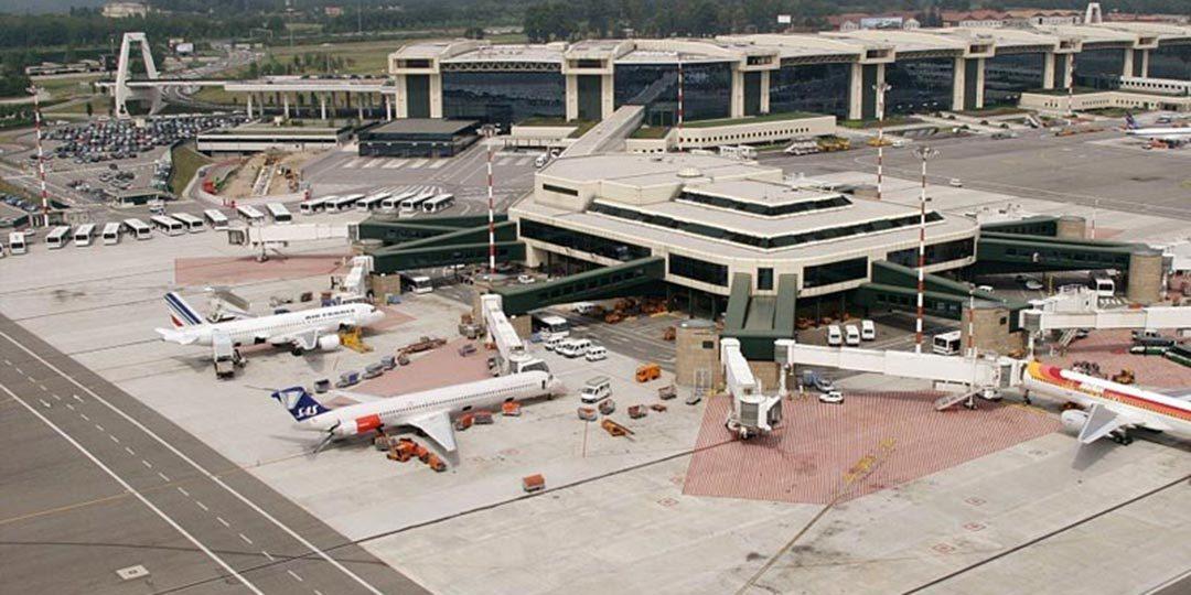Bagaglio Smarrito Aeroporto di Roma Fiumicino