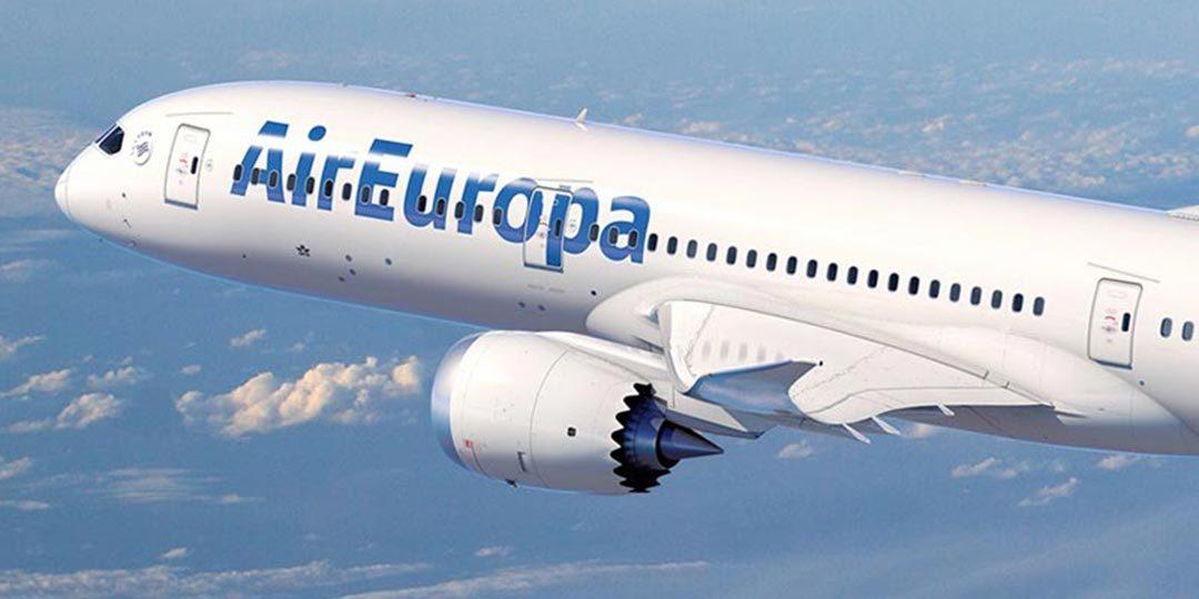 Bagaglio Smarrito Air Europa