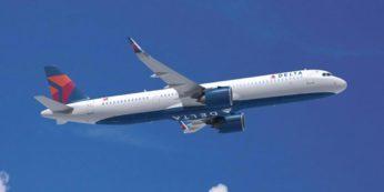 Bagaglio Smarrito Delta Airlines