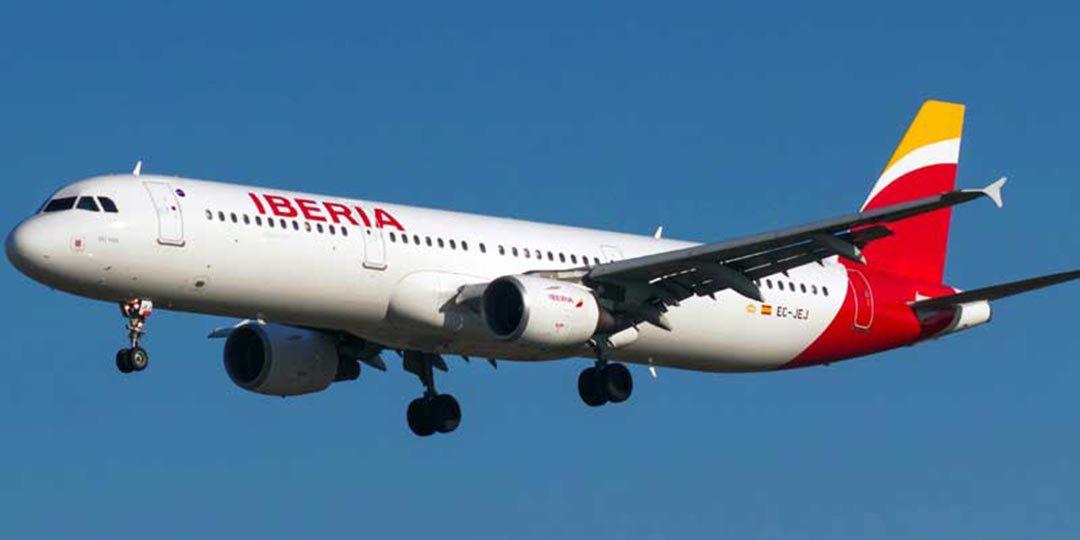 Bagaglio Smarrito Iberia