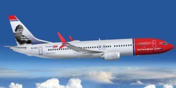 Bagaglio smarrito Norwegian Air