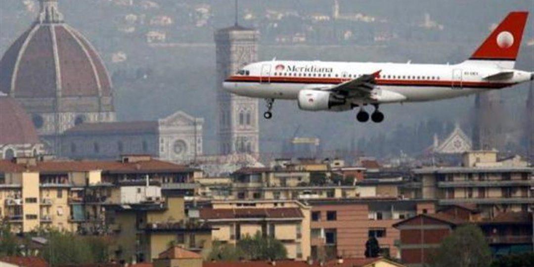 rimborso bagaglio smarrito aeroporto firenze