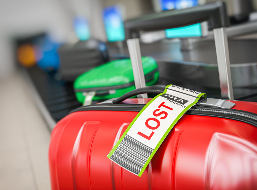 Rimborso bagagli smarriti e limiti risarcitori
