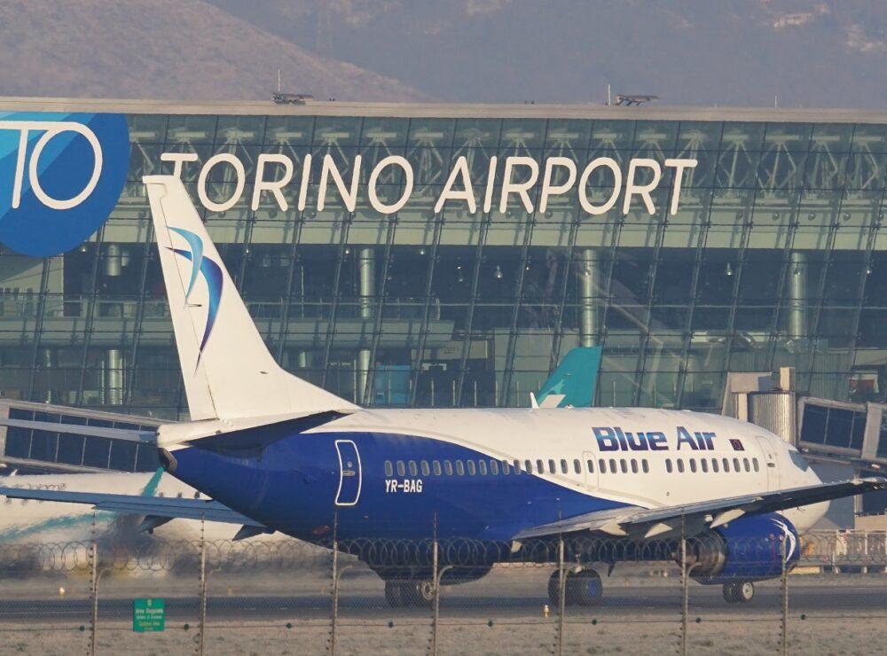 Bagagli Smarrito Aeroporto di Torino