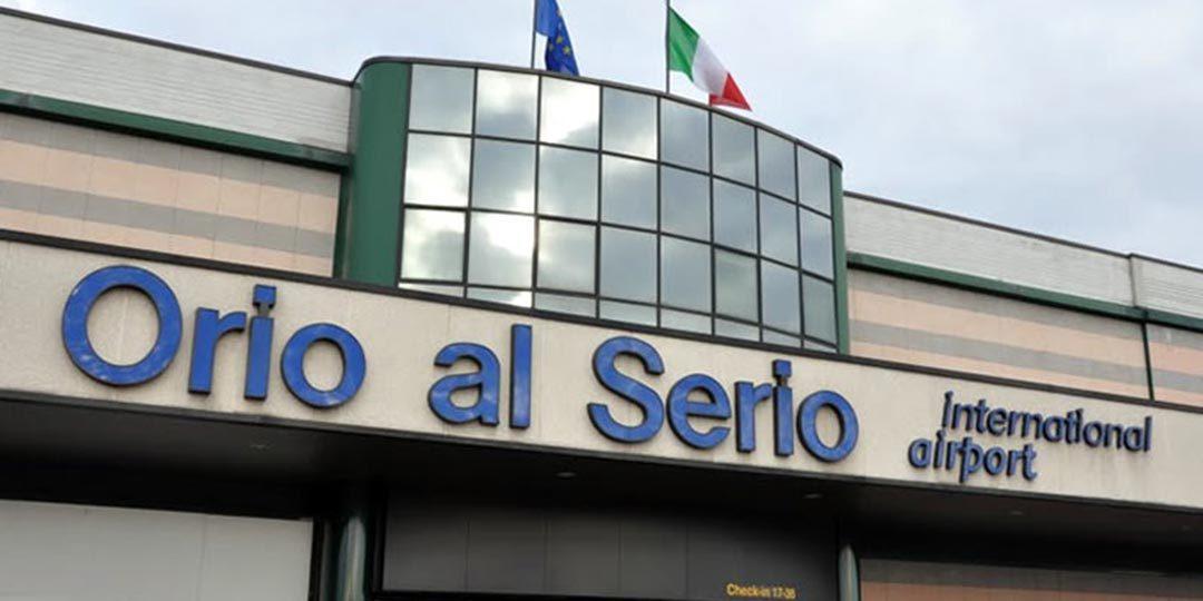 Bagaglio Smarrito Aeroporto di Bergamo