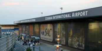 Bagaglio Smarrito Aeroporto di Catania