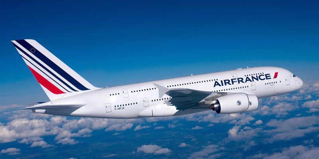 Bagaglio Smarrito Air France