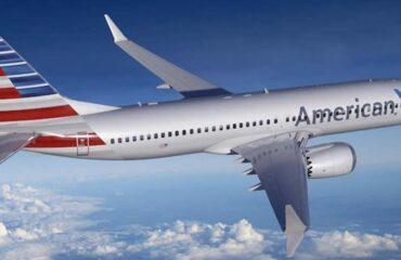 Bagaglio Smarrito American Airlines