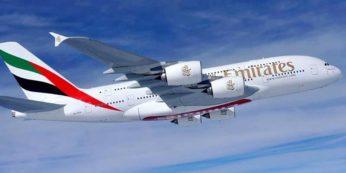 Bagaglio Smarrito Emirates