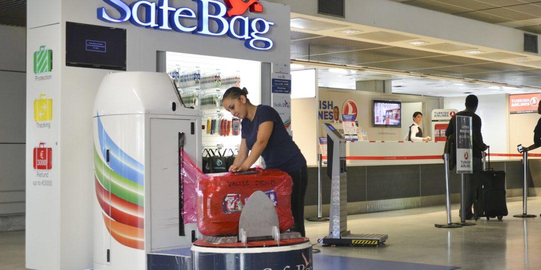 bagaglio smarrito rimborso Safe Bag