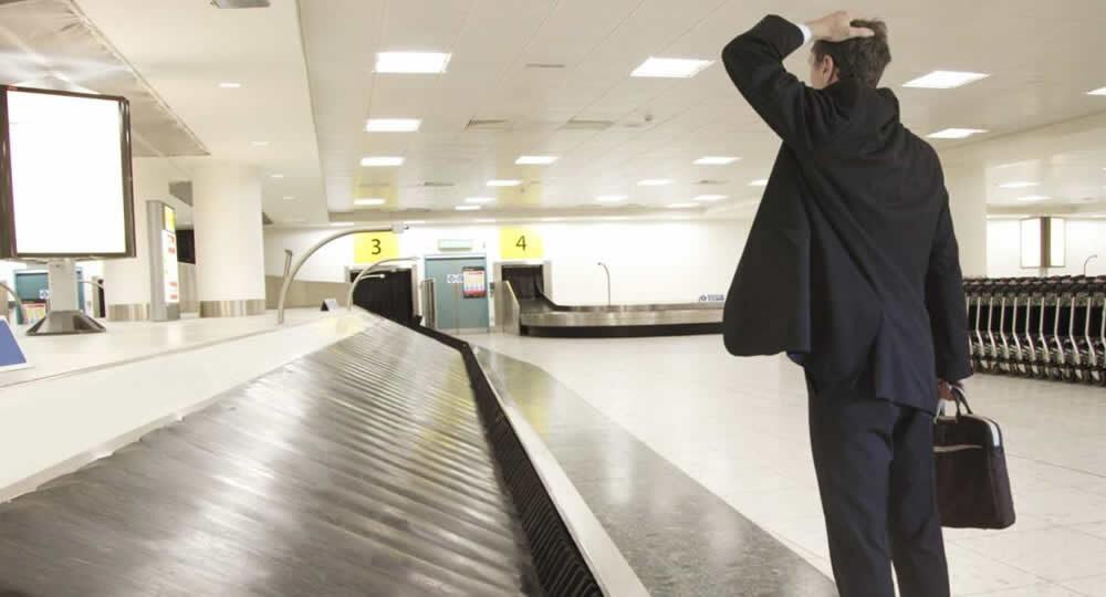 Come evitare che venga smarrito il bagaglio aereo