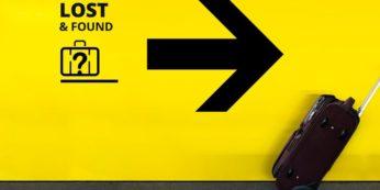 come ridurre rischio smarrimento bagaglio