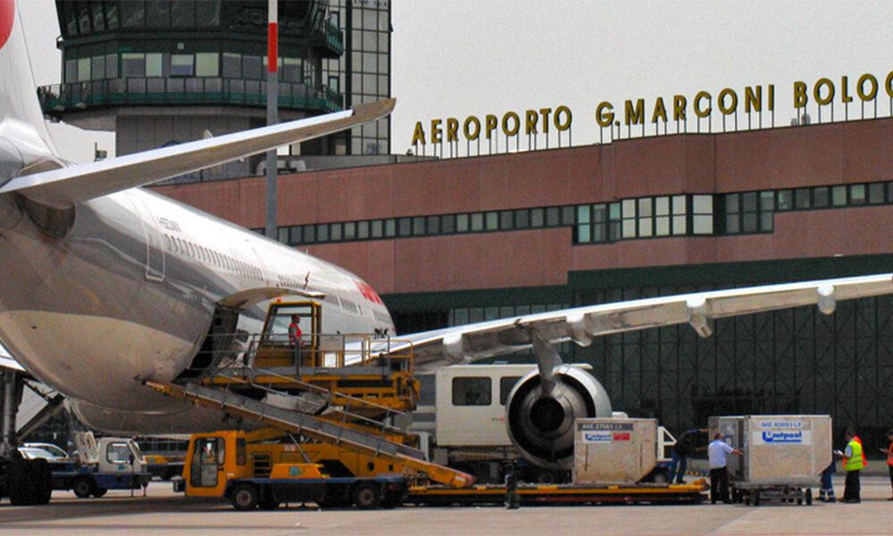 Bagaglio Smarrito Aeroporto di Bologna